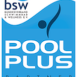 pool plus, Logo